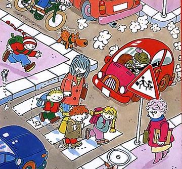 Gorizia: inaugurato ieri il doppio circuito per la sicurezza stradale 27/03/11